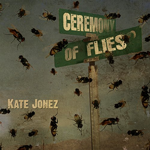Ceremony of Flies audiobook cover art