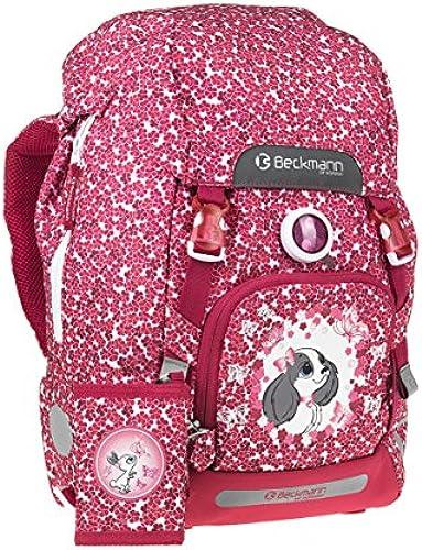 ergonomischer Schulrucksack 22l  Berry Dog