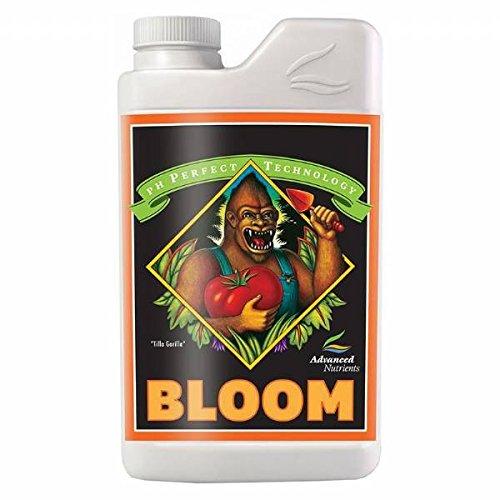 Advanced Nutrients Bloom - PH Perfect - 500ML
