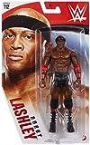 Ringside Bobby Lashley (Chase Variant - Red) - WWE Series 112 Mattel Toy Wrestling Action Figure