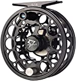Piscifun Sword Fly Fishing Reel with CNC-machined Aluminum Alloy Body 3/4, 5/6, 7/8