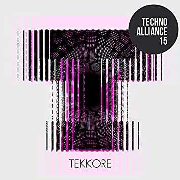 Techno Alliance 15