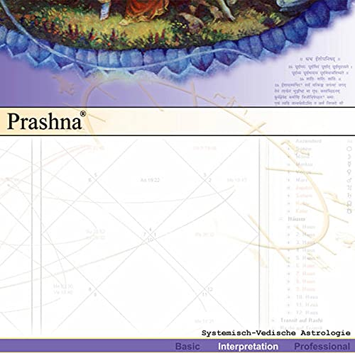 VASATI VERLAG Vedische Astrologie Bild
