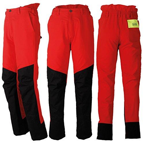 SIP Schnittschutz-Bundhose Boxer, Klasse 1, Größe 2XL