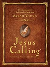 By Sarah Young Jesus Calling: Devotional Journal