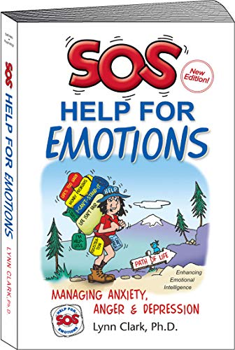 Compare Textbook Prices for SOS Help For Emotions: Managing Anxiety, Anger, & Depression , 2020  ISBN 9780935111019 by Clark, Lynn