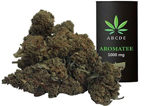 Beste Qualität | Aromatee | 1g | Blüten – NATUR- loser BIO Genuss | Vollmundiger Geschmack | Abendtee - Schlaftee - natürlicher Kräutertee zum einschlafen - Beruhigungstee (S-Variante)
