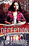 Hidden River Deception (Hidden River Academy Book 4)