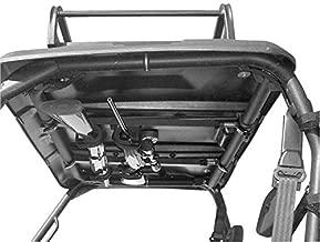 Polaris Ranger Quick-Draw Overhead UTV Gun Rack For Polaris Ranger 500/800 Full size   23-28