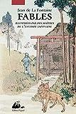 Fables - Illustrées par des maîtres de l'estampe japonaise