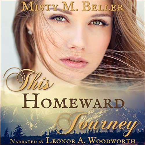 This Homeward Journey audiobook cover art
