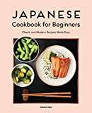Japanese Cookbook for Beginner...