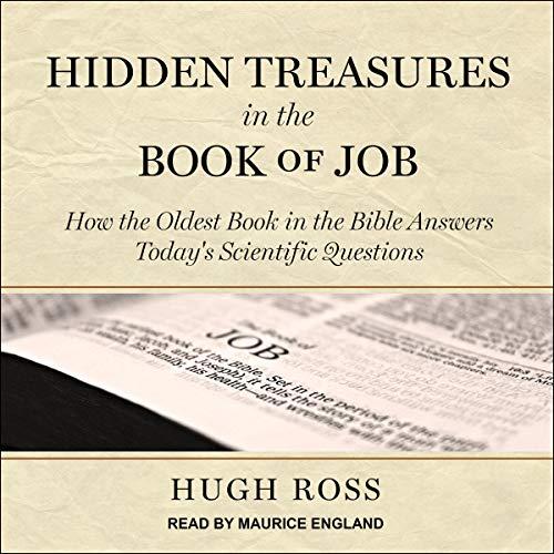Hidden Treasures in the Book of Job cover art