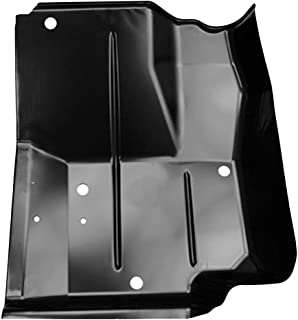 New Replacement CPP Floor Patch for 1987-1995 Jeep Wrangler OEM Quality