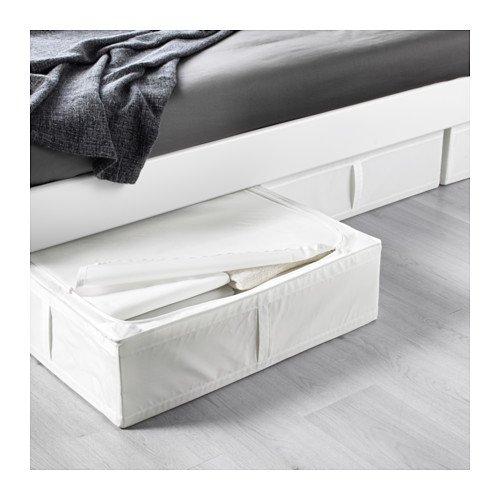 IKEA(イケア)SKUBB収納ケース,ホワイト(70294990)