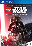 Lego Star Wars: The Skywalker Saga Deluxe Edition - PlayStation 4