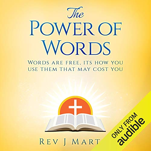 Couverture de The Power of Words