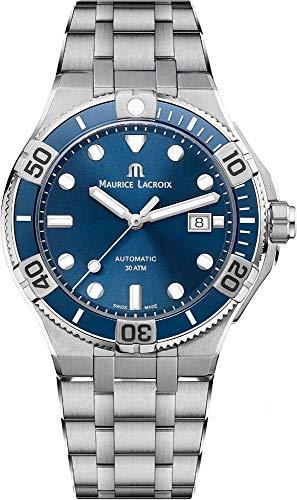 Reloj Maurice Lacroix Chronograph Eliros - EL1098-SS001114-1