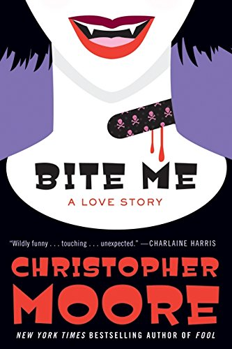 Image of Bite Me: A Love Story