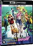 Birds of Prey et la fantabuleuse Histoire de Harley Quinn 4K [Combo DVD] [Blu-Ray]