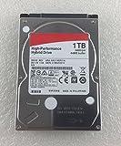 Lenovo Ideapad 100 15IBY 80MJ SSHD HDD 1000GB 1TB GB Solid S Disco Rigido SATA Nuovo