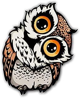 Best vinyl owl decal Reviews