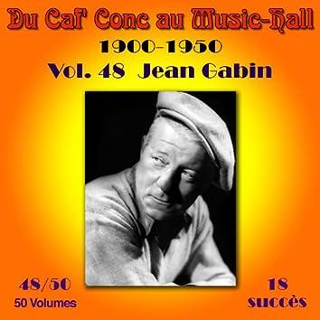 Du Caf' Conc au Music-Hall (1900-1950) en 50 volumes - Vol. 48/50