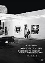 The Promise: The Making Of Darkness On The Edge Of Town by Bruce Springsteen