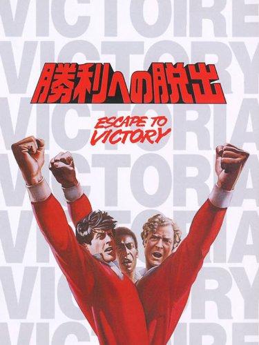 勝利への脱出 (字幕版)