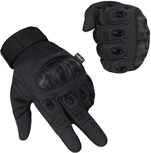 Unigear Guantes Moto Pantalla Táctil Guantes Tácticos