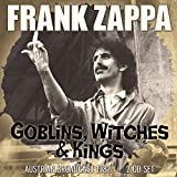 Goblins, Witches & Kings Radio Broadcast Vienne Austria 1982