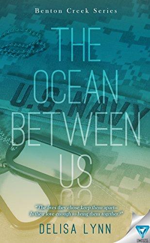 The Ocean Between Us (Benton Creek Series Book 1)