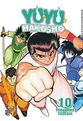 Yu Yu Hakusho - Volume - 10