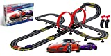 Artin Super Loop Speedway Slot Car Racing Set Slot Car Set