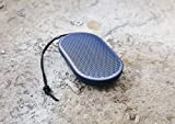 Bang & Olufsen Beoplay P2 Bluetooth-Lautsprecher (Tragbarer, mit integriertem Mikrofon) royal blau - 6