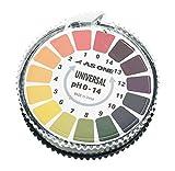 アズワン pH試験紙 ロールタイプpH0-14 /1-1254-01