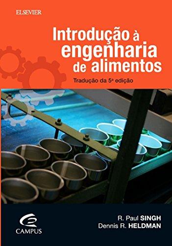 Introdução à engenharia de alimentos