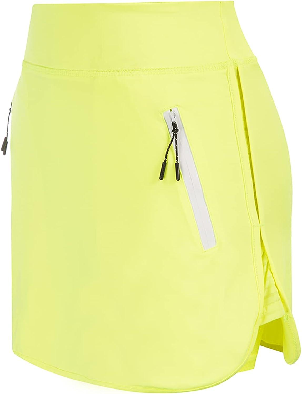 Finally resale start JACK SMITH Women's Athletic Skorts Skirts Omaha Mall Active Lightweight wit