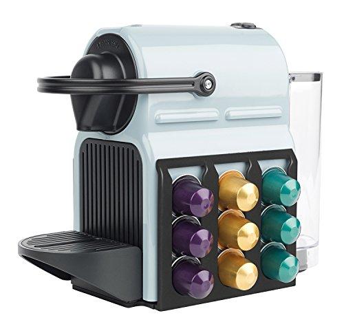 U-CAP, el portacápsulas/dispensador de cápsulas para Nespresso® INISSIA