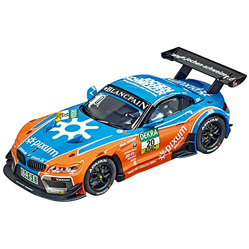 Carrera- Voiture pour Circuit, 20030744