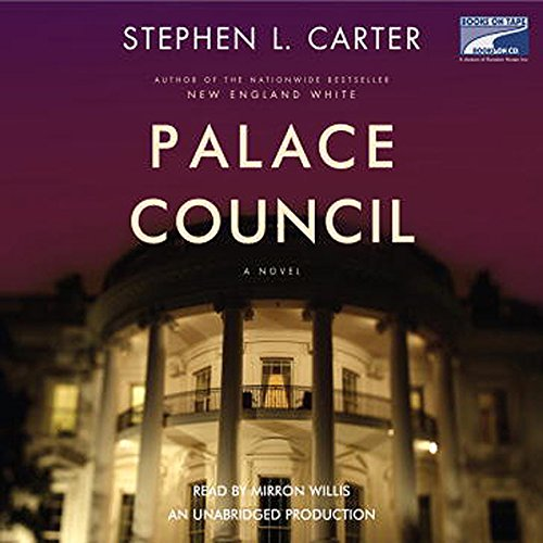 Palace Council cover art