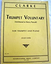 Trumpet Voluntary (Attributed to Henry Purcell) in D Major, for Bb Trumpet and Piano