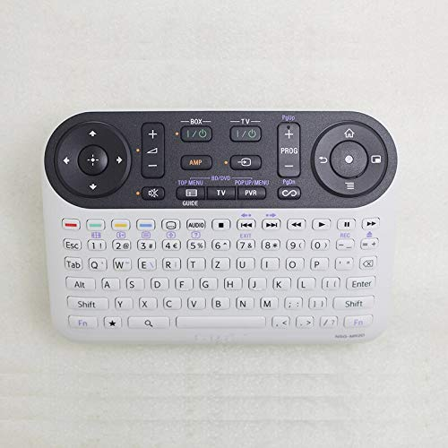Calvas Remote Control NSG-MR2D For Sony BluRay Google TV NSG-MR1 NSX-40GT1 NSX-46GT1