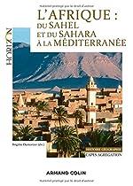 L'Afrique - Du Sahel et du Sahara à la Méditerranée - Capes/Agrégation. Histoire-Géographie: Capes/Agrégation Histoire-Géographie de Brigitte Dumortier