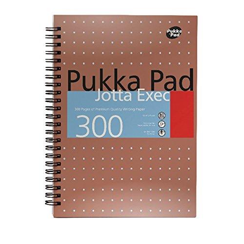 /verde Pukka Pad A4/refill Pad/