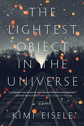 Image of The Lightest Object in the Universe: A Novel