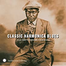 Best harmonica blues cd Reviews
