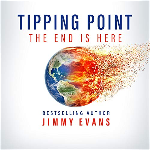 Tipping Point: The End Is Here cover art