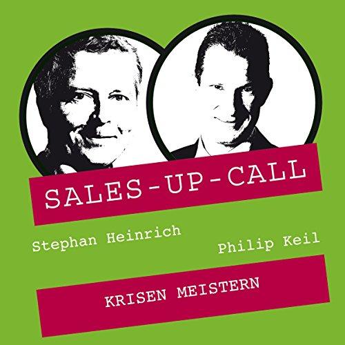 Krisen meistern (Sales-up-Call) Titelbild