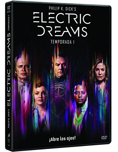 Philip K. Dick's Electric Dreams - Temporada 1 [DVD]